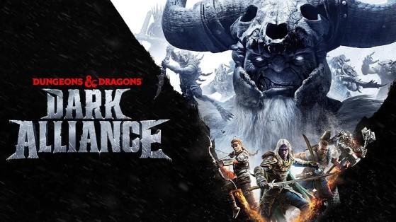 Test Dungeons & Dragons - Dark Alliance sur PC, PS4, PS5, Xbox One, Xbox Series