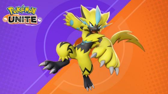 Zeraora Pokémon Unite : comment le récupérer gratuitement ?