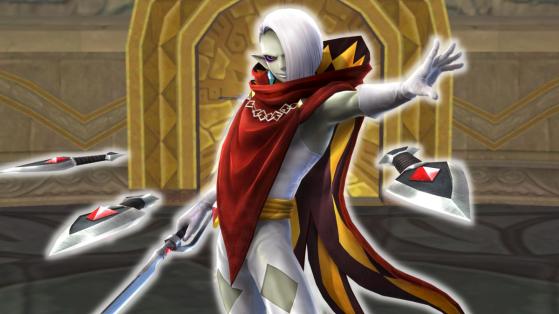 Ghirahim Zelda Skyward Sword HD : Comment battre le Boss ?