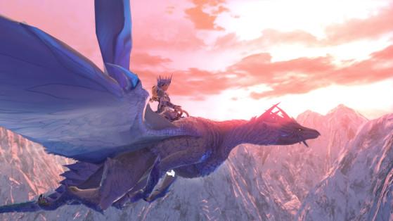 Meilleurs monsties de Monster Hunter Stories 2, classement