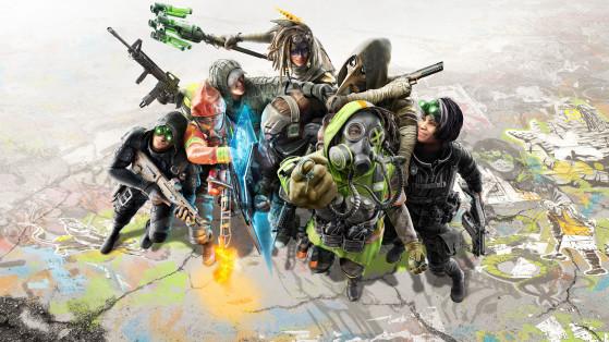Tom Clancy's XDefiant : Ubisoft San Francisco dévoile son nouveau FPS