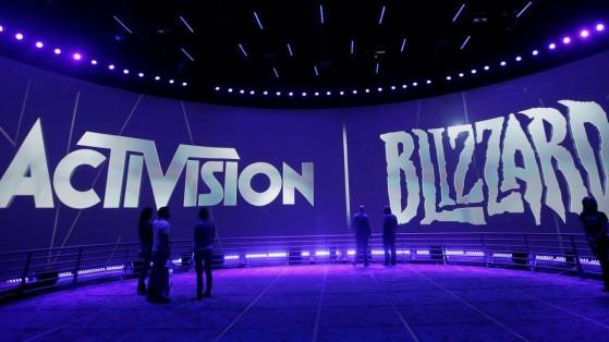Harcèlement, discrimination... : Activision-Blizzard au cœur d'un imbroglio juridique