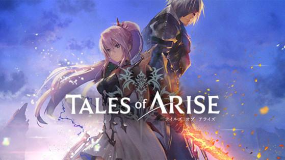 Test de Tales of Arise sur PS5 : Un bon épisode, mais la révolution attendra
