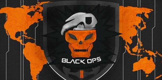 Black Ops 2  Prestige emblèmes Zombie