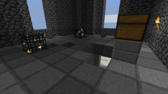 Mod Battle Towers