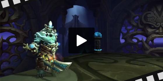 Teaser du patch 5.2 : le Roi Tonnerre