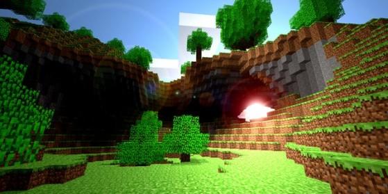 Ventes de Minecraft en 2012