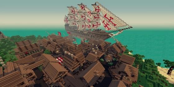Pirates des Cuboides 2 épisode 34