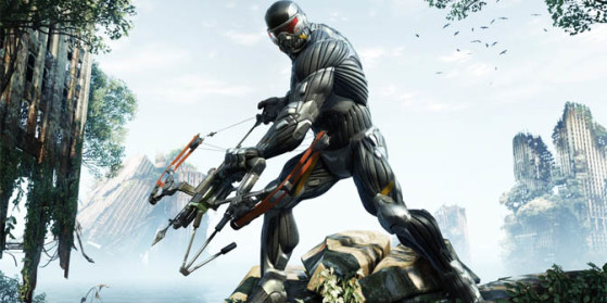 Crysis 3 : Personnages