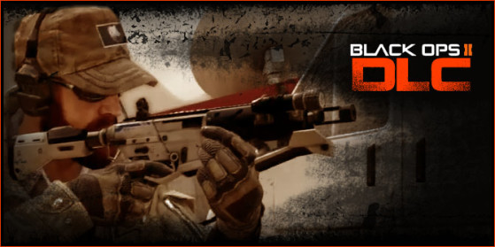 DLC Revolution Black Ops 2 PS3 PC