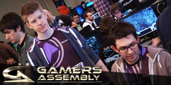 Gamers Assembly 2013 : Bilan
