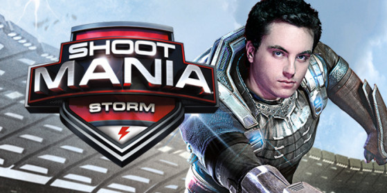 Soirée Shootmania avec ZeratoR