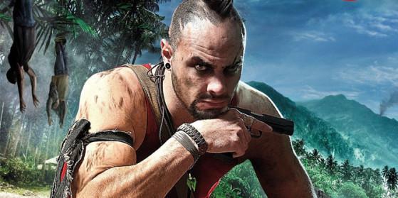 Far Cry 3 : Blood Dragon - Sergent Rex