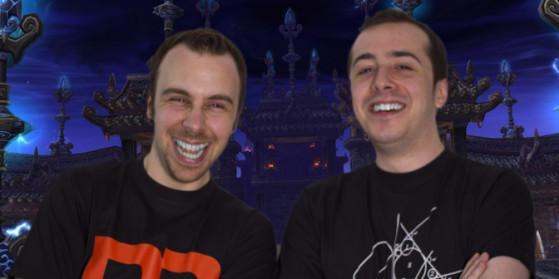 Les experts MMO de Millenium