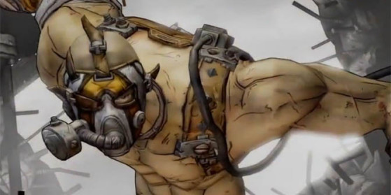 Borderlands 2 : Krieg