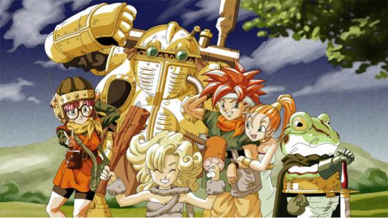 Histoire du J-RPG, RPG japonais