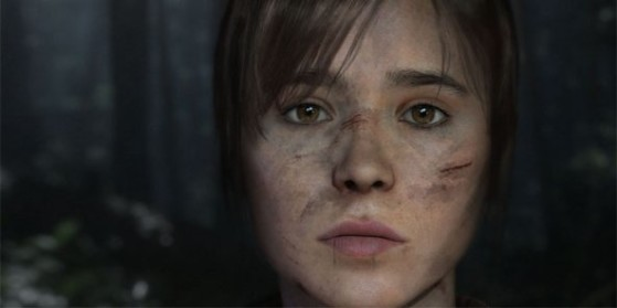 Beyond : Two Souls : Le Test
