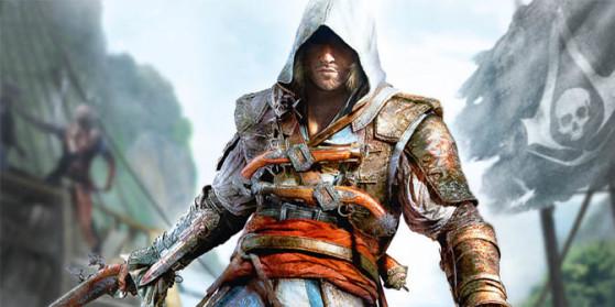 Assassin's Creed 4 : Les armes