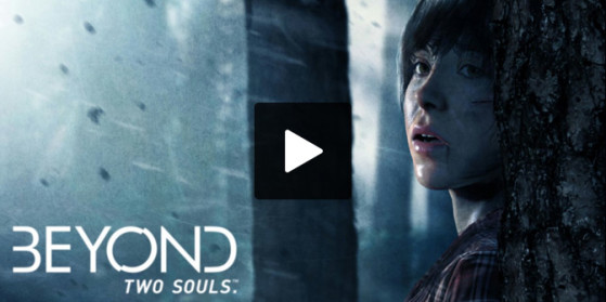 Beyond : Two Souls - 3e VoD de Jack