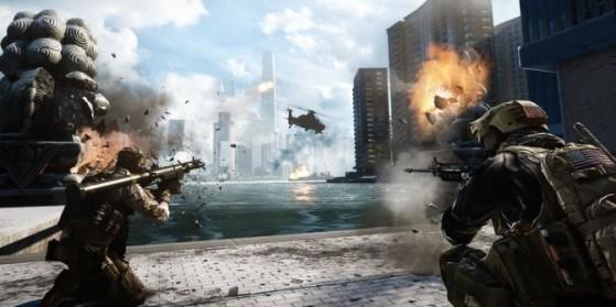 Battlefield 4 : trailer histoire