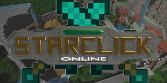 StarClick Online - Episode 13