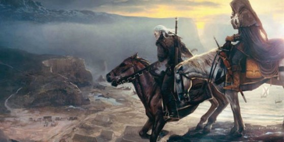 The Witcher 3 : 27 armures en images