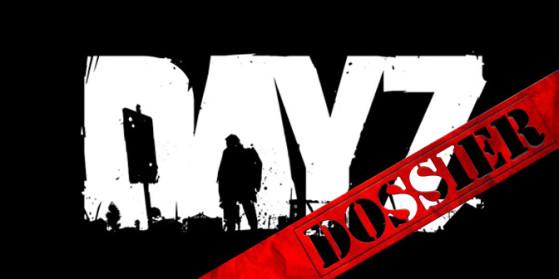 DayZ, armes, Standalone