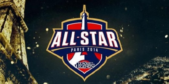 All-Star Paris 2014