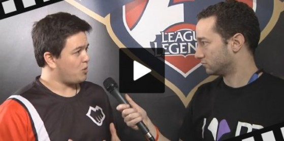All Star : interview de RiotMagus