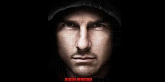 Un Mission Impossible 5 au goût de COD