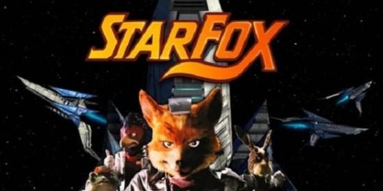 Rubrique jeux rétro : Starfox