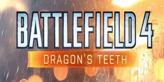 Dragon's Teeth disponible