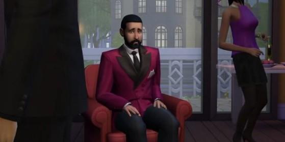 Sims 4 : Restez surprenant