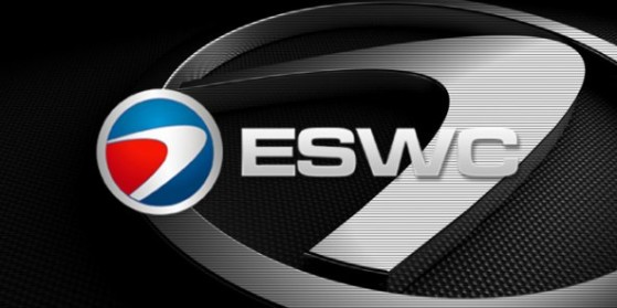ESWC 2014 ShootMania