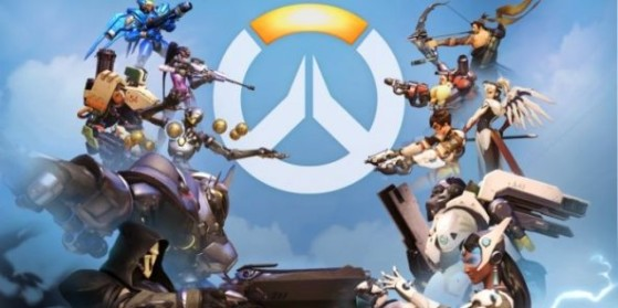 Overwatch, FPS Blizzard