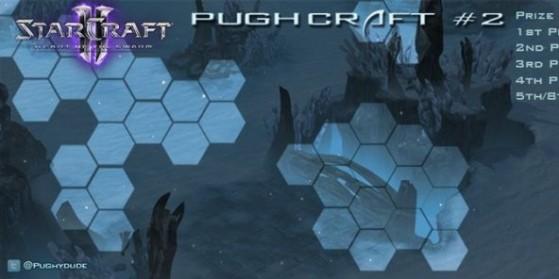 PughCraft Invitational #2