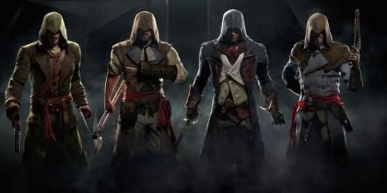 Assassin's Creed Unity : Le mea culpa