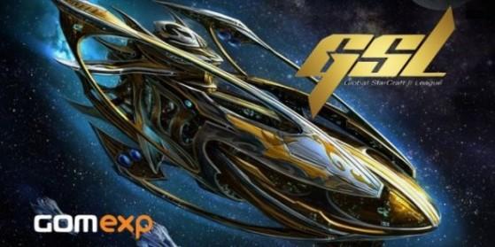 Global StarCraft II League 2015 Saison 1