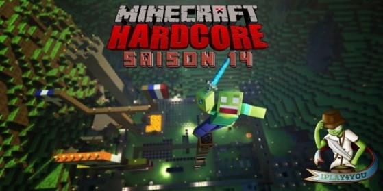 News : Minecraft Hardcore & les Gobelins