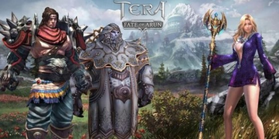 Fate of Arun : Preview de l'extension