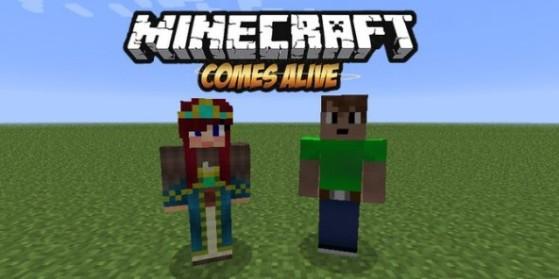 Minecraft à la mod #10