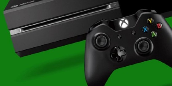 Xbox One en promo chez Auchan