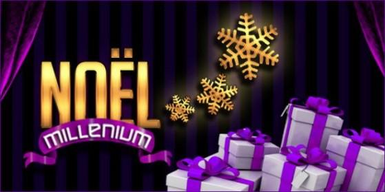 Le Noël de Millenium