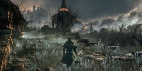 Bloodborne : Donjons Calices en vidéo