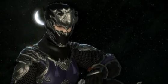 ninja job millenium