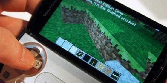 Minecraft P.E. : 30.000.000 de ventes