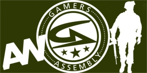 COD Gamers Assembly LAN Xbox 2015