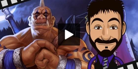 Ogres - Histoire de la race de Warcraft