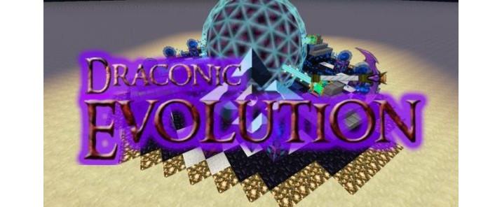 Guide Mods #8 - Draconic Evolution - Millenium