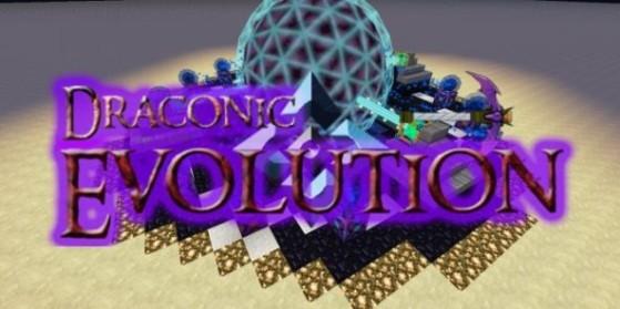 Guide Mods #8 - Draconic Evolution